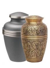 Brass Keepsakes